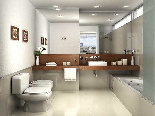 Remont Małej łazienki Jak Urządzić Małą łazienkę