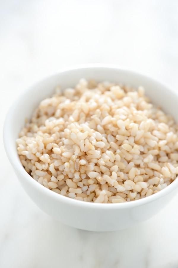 jak gotowac ryż