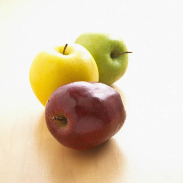 jabłka właściwości