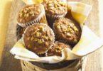 muffinki żytnie