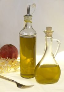 domowa oliwa smakowa