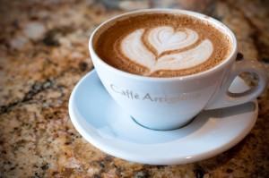 143/365 - Coffee break