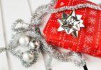 prezent świąteczny dla kobiety