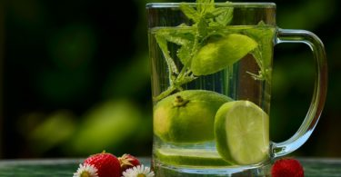 Lemon Drink Detox Water Detox Water