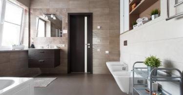 domifikacje Jak urządzić łazienkę w stylu skandynawskim 1